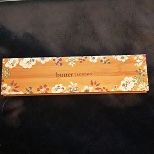 Butter London Eyeshadow palette